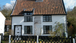 St Mary's Cottage